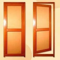 Pvc Profile Doors Polyvinyl Chloride Profiles प व स