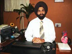 Consultant Noninvasive Cardiologist