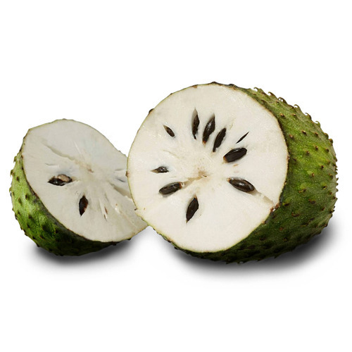 Soursop - Wholesale Price & Mandi Rate for Fruit Graviola