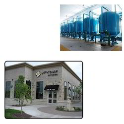 Effluent Treatment Plant for Restaurants