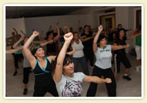 Zumba Dance Classes