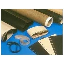 High Temperature Flat Belts