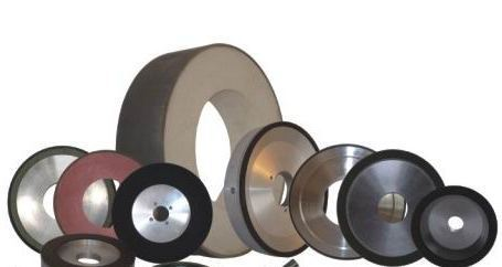 GrindTec - CBN Grinding Wheel