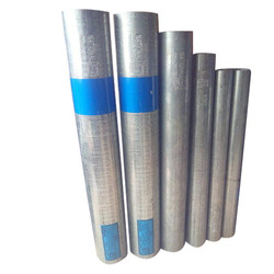 National Make GI Round Pipe