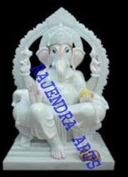Ganesh Ji Statues