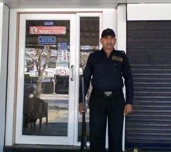ATM Security Service