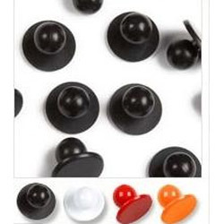 Chef Coat Buttons