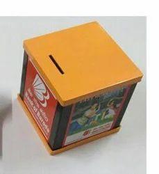 Money Box /  Child Savig Hundial / Hundial  Paper Weight