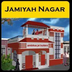 Jamiyah Nagar Projects