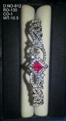 Heavy Designer Bracelet