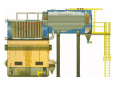 Fluidized Bed Boiler Manufacturers Amp Suppliers In India
