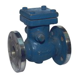 Horizontal NRV Valves