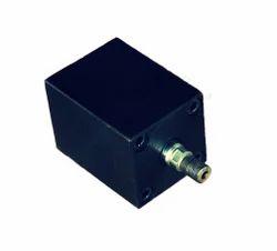 Hydraulic Block Cylinders