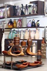 Interiors And Handicrafts