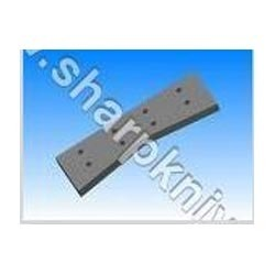 Alloy Steel Shearing Blade