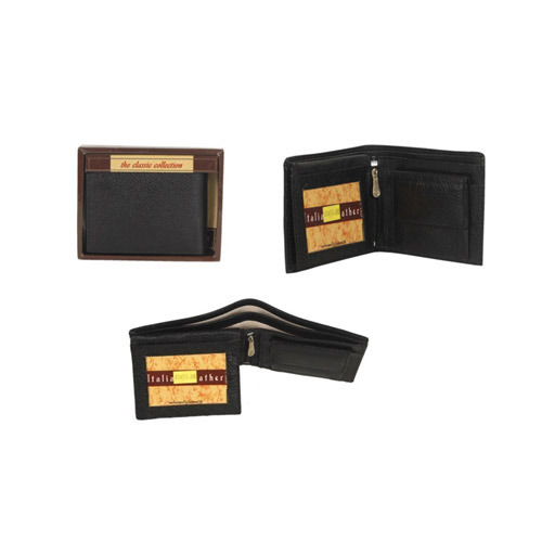 7c785eb5ae1 Executive Leather Wallet For Men - Harikrut Industries Private ...