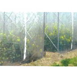 SS304 Hexagonal Wire Net