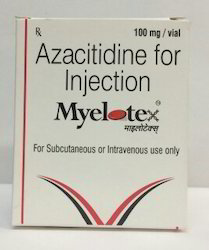 Myelotex 100mg Injection