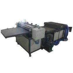 Duplex Board Coating And Curing Machine