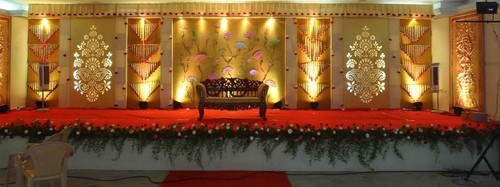 Wedding decoration services and entrance decoration service provider product image read more wedding decoration services junglespirit Image collections