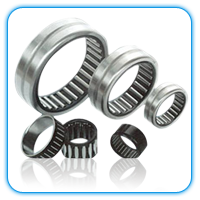 NSK Stainless Steel Drawn Cup Needle Bearing, For Industrial