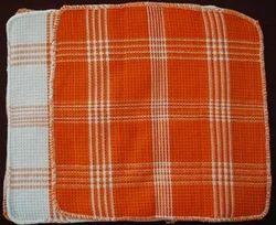 Cotton Plain Kitchen Napkin, For Cleaning