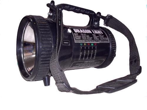 Dragon Search Light At Rs 3500 Piece Panki Kanpur