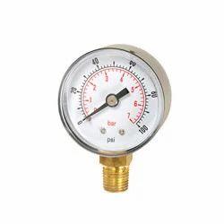Pneumatic Pressure Gauge Calibration Services