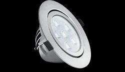 Garnet Plus Round Spotlight