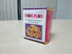 Iron Plus Capsules