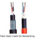 Fiber Optic Cable for Networking