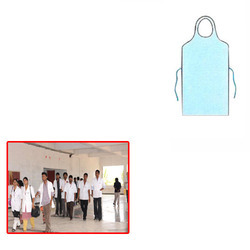 Disposable Apron for Medical College