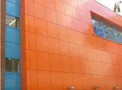 ACP Exterior Wall Panel