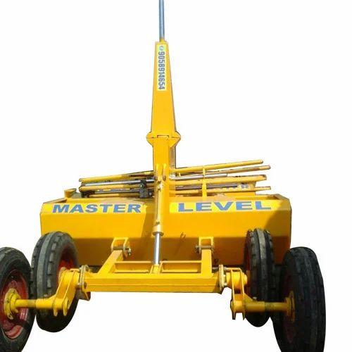 Raj Hydraulics, New Delhi - Manufacturer of Land Leveler and