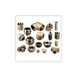 Copper Alloy Forged Pipe Fittings and Olets