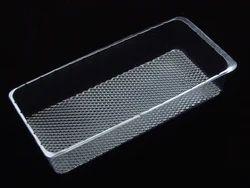 Plum Cake PVC Tray