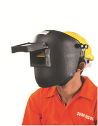 Welding Face Shield