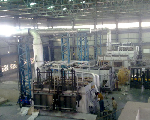 Aluminium Recycling Plant - View Specifications & Details of