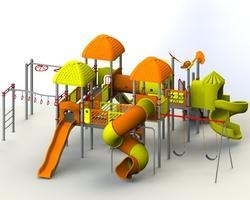 Arihant Playtime - Roto M.A.P.S : R 24 Multiplay System