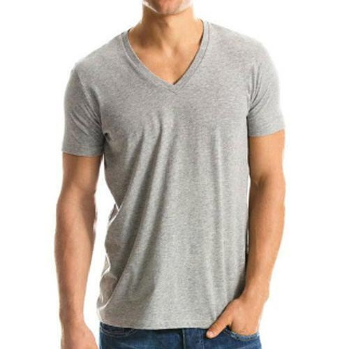 sale retailer ca3da 9600c Men''s V-Neck T-Shirts | Hani Fashion | Manufacturer in ...