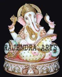 Ganesh God Statue
