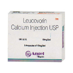 Leucovorin Injections