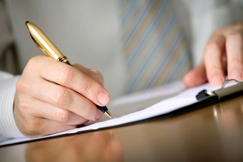 professional business writing service