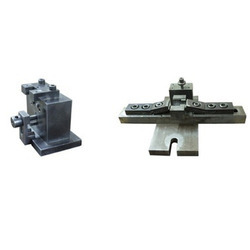 Jigs & Fixtures Design