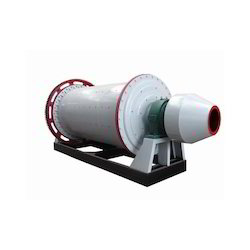 Ceramic Batch Ball Mill