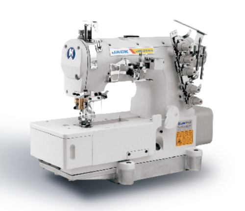 JACK Sewing Machines Jack 40 Lockstitch Wholesaler From Ludhiana Stunning Jack Sewing Machine Co Ltd