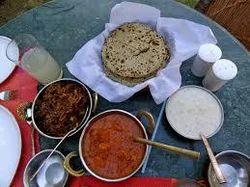 Traditional Rajasthani Food