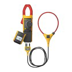 Remote Display Clamp Meter