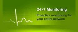 24x7 Monitoring