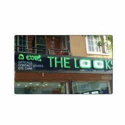 Backlit Flex Signage